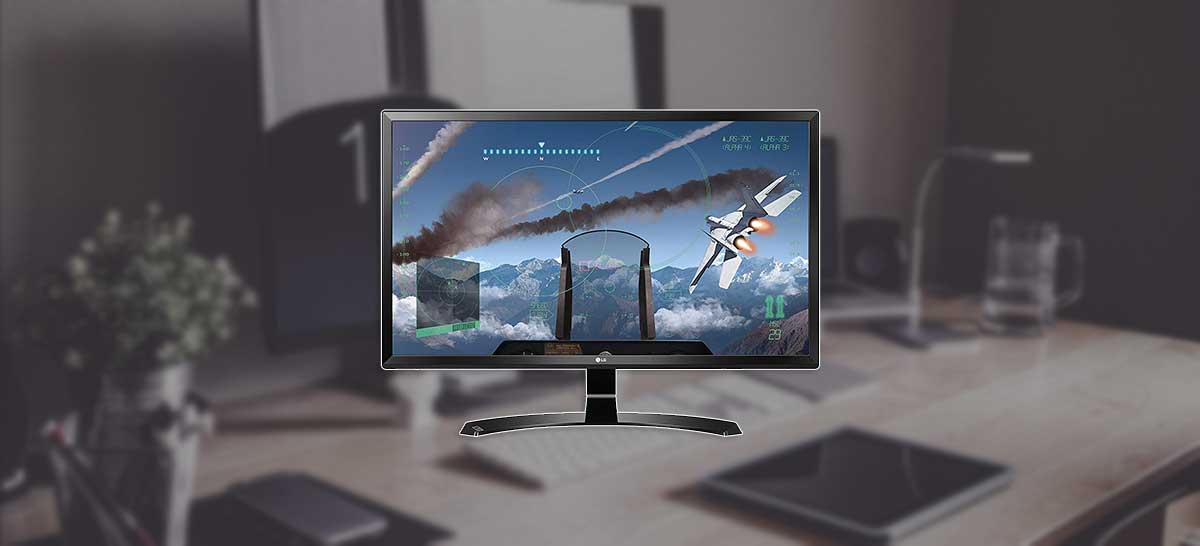Cosa controllare quando si acquista un monitor 4k